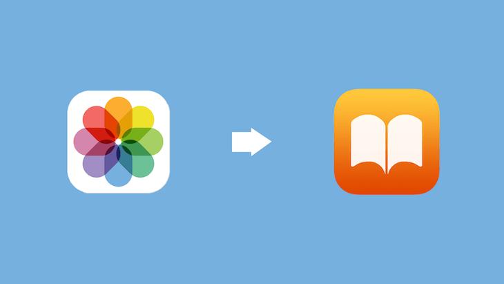 كيفية تحويل الصور إلى ملف PDF على الآيفون بدون تطبيقات!