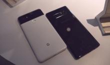 مقارنة Pixel 2 XL وجالكسي نوت 8 – ثبات جوجل ضد عنفوان سامسونج!