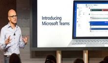 """إطلاق """"مايكروسوفت تيمز"""" إلى جميع عملاء أوفيس 365 في منطقة الخليج"""