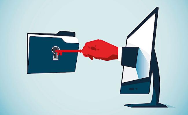 9 عادات لحماية نفسك من تهديدات و مخاطر الإنترنت