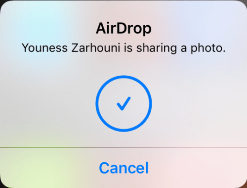 send-photos-using-airdrop-2