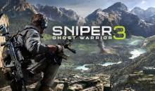 عرض Sniper Ghost Warrior 3 .. أفضل عرض دعائي لهذا الأسبوع