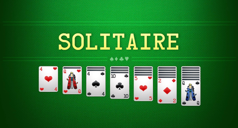 Solitaire Game Android