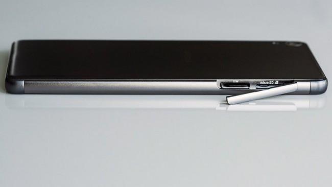 Sony Xperia XA Flap