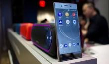 حدث MWC 2017 | سوني تعلن عن أربعة هواتف جديدة!
