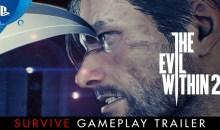 عرض لعبة The Evil Within 2 .. أفضل عرض دعائي لهذا الأسبوع