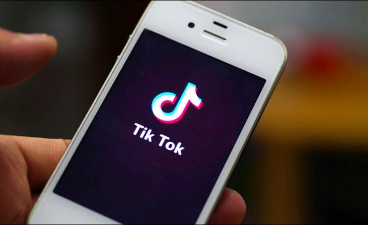 حماية حساب تيك توك TikTok