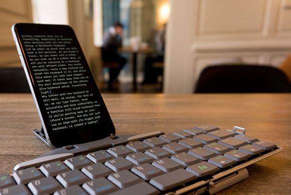 5 حيل لاستخدام لوحة مفاتيح الآيفون كمحترف!