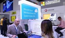 مايكروسوفت تختار دبي لإطلاق نظام ويندوز سيرفر وسيستم سنتر 2016 في معرض جيتكس