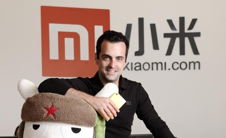 Xiaomi in U.S (1)