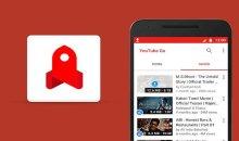 كيفية تحميل وتنصيب تطبيق Youtube Go الجديد من جوجل