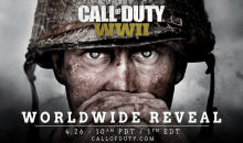 كل ما نعرفه عن Call of Duty WWII