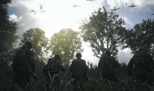 الإعلان الرسمي عن Call of Duty WWII