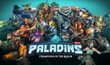 الإنطباعات الأولى حول لعبة Paladins