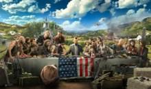 عرض لعبة Far Cry 5 .. أفضل عرض دعائي لهذا الأسبوع