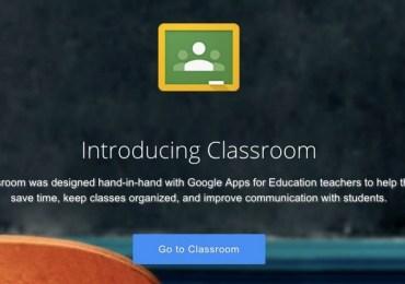 تطبيق جوجل Classroom يتيح الآن ميزة مراقبة الآباء لوظائف أطفالهم المنزلية