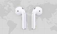 iOS 10.3 سيسمح لك بإيجاد سماعات AirPods عند ضياعها!