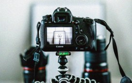تحويل الكاميرا الرقمية إلى كاميرا ويب