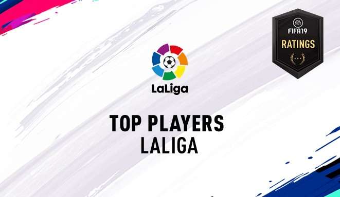 FIFA 19 Laliga
