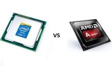 أي معالج تختار Intel أو AMD ؟ سهّلنا عليك المهمة في هذه المقارنة الشاملة