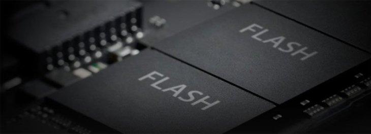 كيفية معرفة سعة ونوع ذاكرة التخزين على ماك بدون برامج
