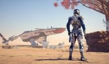 Mass Effect: Andromeda تُعاني من انتقادات وتغطية سلبية