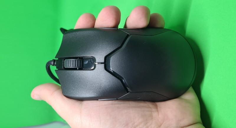 Razer Viper 8KHz