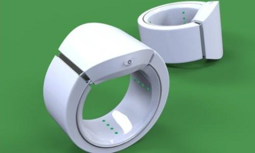 سامسونغ تحصل على براءة اختراع لخاتم ذكي - موقع أبو عمر التقني