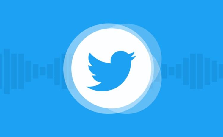 تغريدة صوتية على تويتر