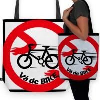 Só falta levar a bicicleta!
