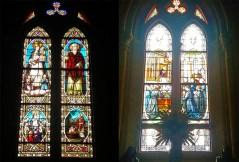 Vitrais da Catedral de Buenos Aires