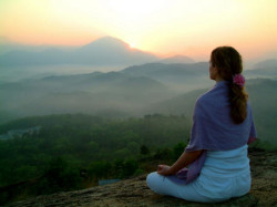 WNBP Radio – Benefits of Meditation