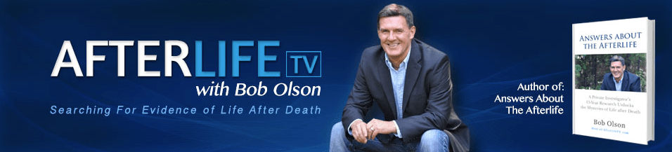 Bob Olson Afterlive TV