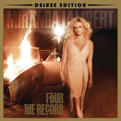 Over You – Miranda Lambert