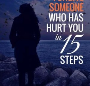 Article:  How To Forgive Someone Who Has Hurt You – Dr Wayne Dyer