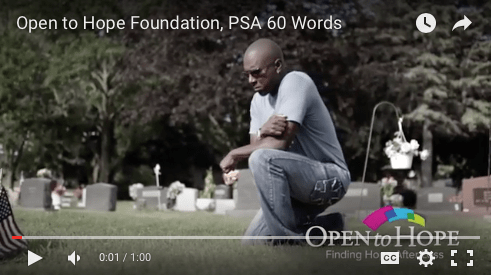 Open To Hope TV