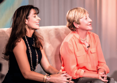 Open-To-Hope TV Interview on Coping After Child Loss