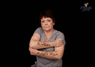 """Always Michael's Mom"""