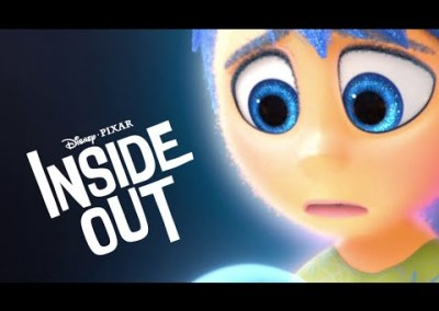 """Video: """"Inside Out: Emotional Theory Comes Alive"""""""