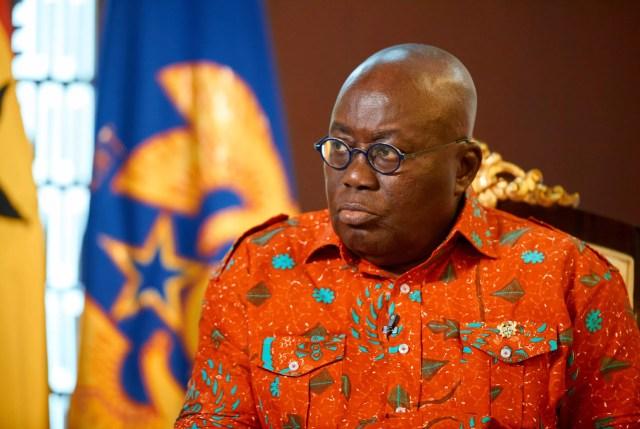 Ghana puede prohibir el activismo LGBTQ