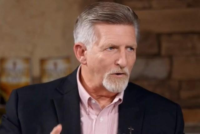 Rick Wiles en TruNews