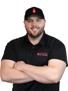 Nathan Bennett | A Buyer's Choice Home Inspections St. John's – Mount Pearl