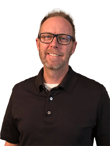 Todd Johnson - Certified Home Inspector in Colorado