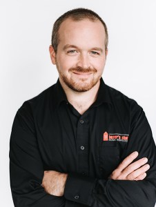 Jason Edwards - Home Inspector - Truro, Amherst, New Glasgow, Antigonish