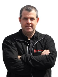 Kevin Travis - Home Inspector - Saint John & Southwest New Brunswick