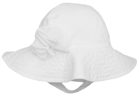 8. Carter's Cotton Sun Hat