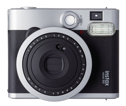 10. Fujifilm Instax Mini 90 Classic Camera