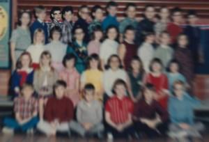 Third Grade Class