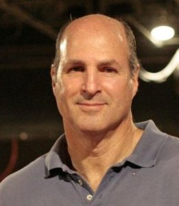 author David L. Robbins