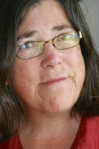 Daphne Kalmar author photo
